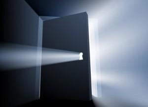 不安がドアを叩いた。信念が開けるとそこには誰もいなかった。解決できない問題など存在しない