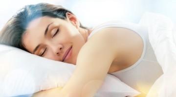 スッキリと目覚めたい!美肌になるための寝る前の夜習慣