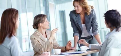 オトナ女子の昇進チャンス!法改正で簡単に女性管理職になれる?