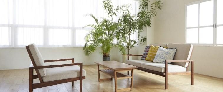 一人暮らしの部屋を広く見せるインテリアコーディネート5選