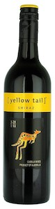 YellowTailShiraz