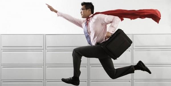 仕事効率化のために知っておきたい6つのこと