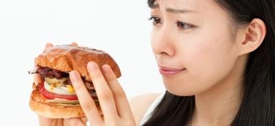 食べ物のカロリーを徹底的に頭に叩き込む!