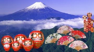 日本のお土産で外国人観光客が買って帰りたいモノ!