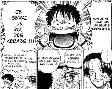 One Piece (French)