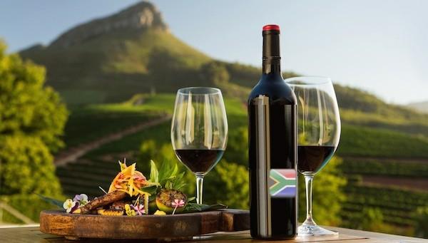 南アフリカワインを飲んでみよう!おすすめ5選