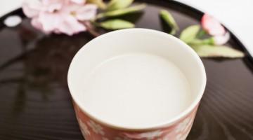 美肌効果バツグン!簡単で美味しい甘酒の作り方