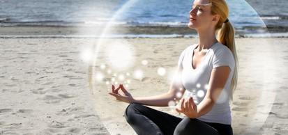 瞑想の正しいやり方と効果!たった7分のストレス解消法