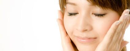 頬の筋肉トレーニング