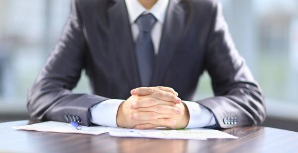 就活の面接を成功させる4つのステップ