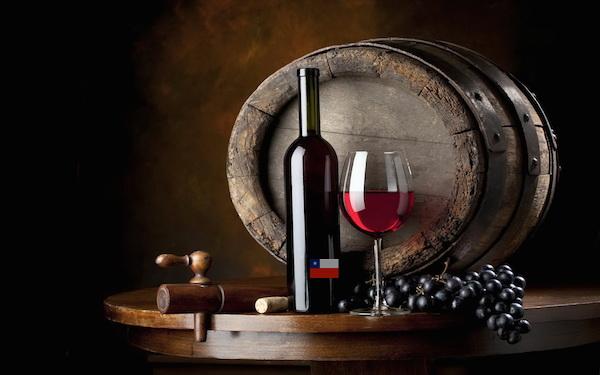 安くて美味しいワイン!コスパの高いチリ産赤ワイン5選