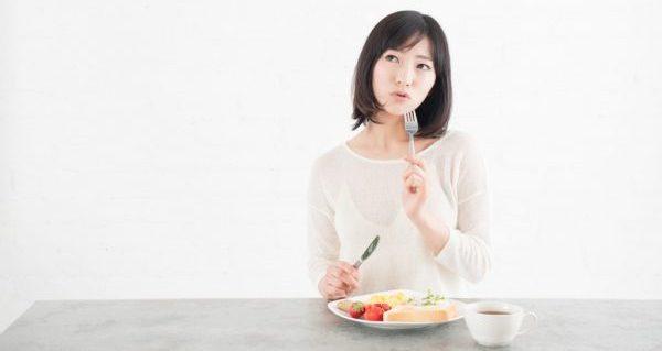 食べなきゃ痩せるは当たり前!栄養不足が招く5つの恐い事