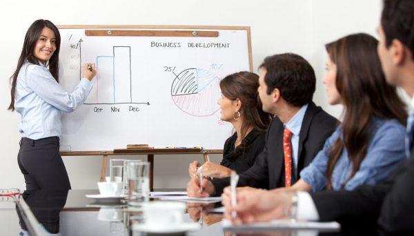 響くプレゼン資料を作るための戦略的3ステップ