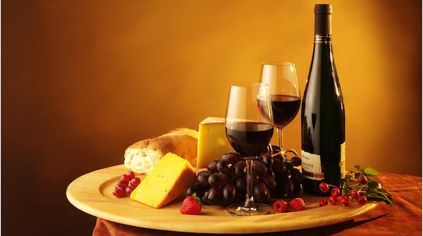 ワインに合うチーズ!おすすめマリアージュ