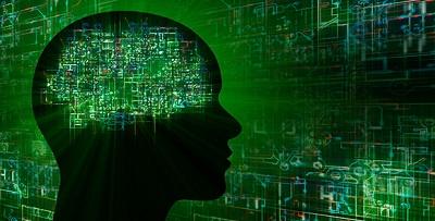 コンピュータに勝るとも劣らない脳力を手に入れることができる