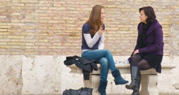 会話が続かないと悩む人に奨める5つの効果的な話し方