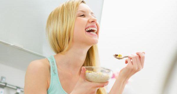 体にいい食べ物を使って、健康を取り戻す5つのポイント