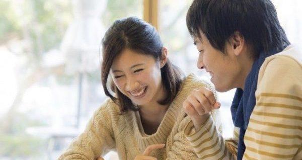 会話が苦手でもうまくいく、好きな人と仲良くなれる5つの手順