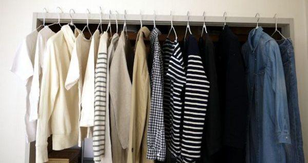 シンプルライフで服を捨てる時に注意したい5つの事