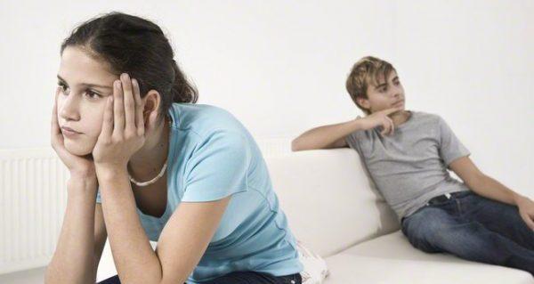 彼氏を不安に思う心が二人を破滅に導いてしまうその根拠