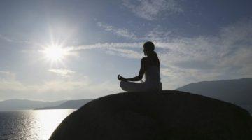 簡単な瞑想をつかって、勉強のやる気を高める5つの方法