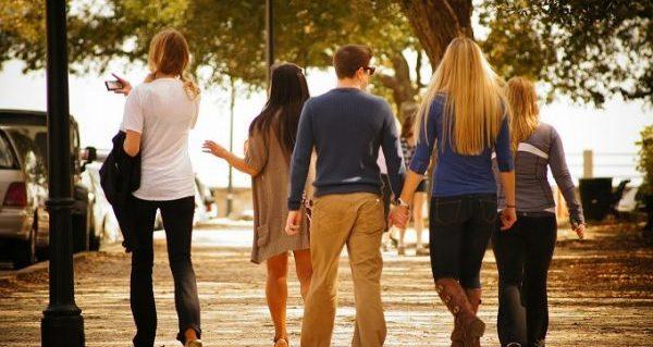 友達の作り方に悩んだら読む、素敵な仲間に出会う5つステップ