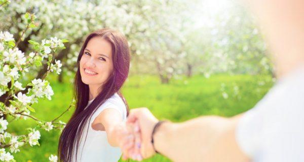 口下手を長所に転換して最高の恋人と巡り合う5つの方法
