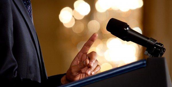 1分間スピーチで言いたいことを明確に伝える5つのコツ
