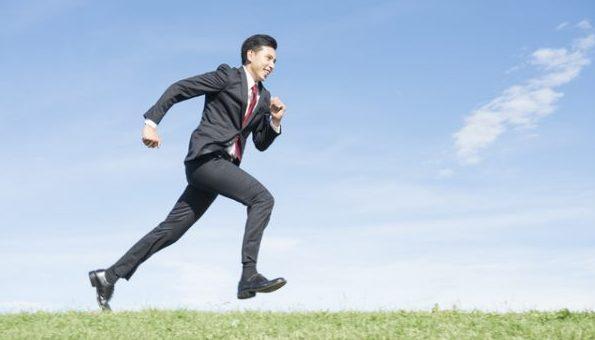 行動力を1か月で10倍に引き上げる5つの生活習慣