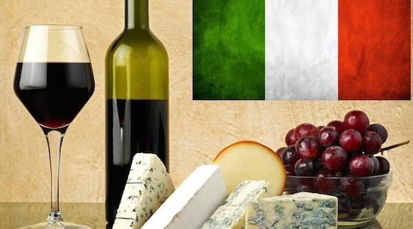 お手頃価格のイタリアンワイン!おすすめ赤ワイン5選