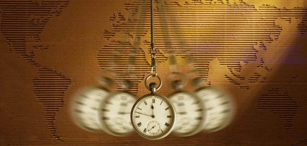 仕事効率化のための時間活用術