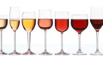 ワイングラスを変えるともっとワインが美味しくなる!