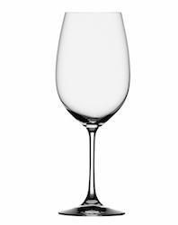 Bordeaux-Wine-Glass