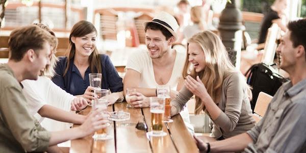 友達を作る方法がわからない人必見!自然に仲間を増やすコツ