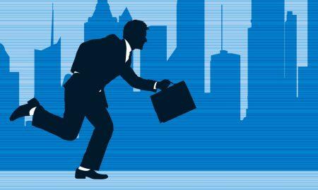 限界突破で、仕事の効率化を図る