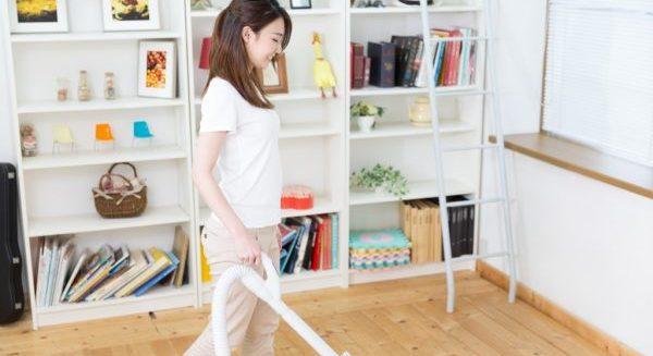 急な来客に対応できる!一時間で部屋を片付ける5つの方法