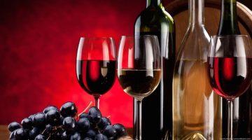 ワイングラスを変えれば、ワインの味が驚くほど変わる!