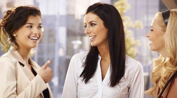 話しやすい人になってコミュニケーションを円滑にするコツ