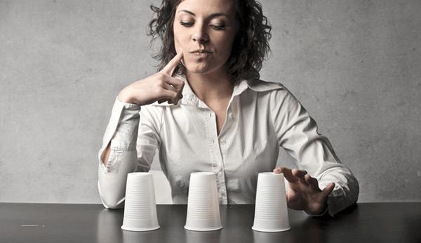 優柔不断を改善するために今から始める一日五分の生活習慣