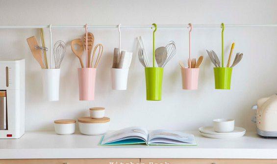 整理整頓のコツを知って超使いやすいキッチンをつくる方法