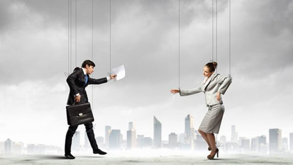 人を動かす力を使って仕事の業績を三倍にする5つの術