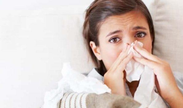 風邪に効く食べ物を活用して、自然治癒力を3倍高める秘訣