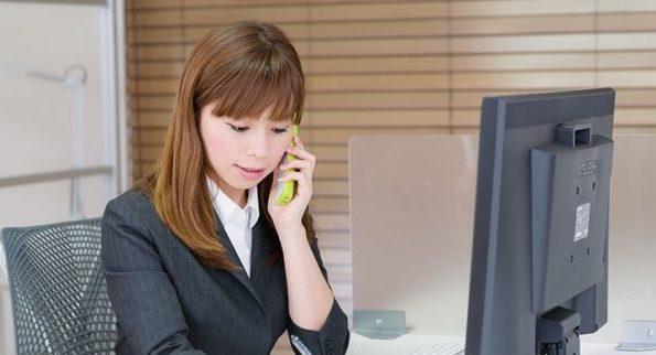 電話が苦手をなおしたい人が読む、全く緊張せずに話す方法