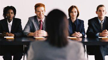 就職の面接で好印象を与える5つの言葉づかい