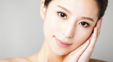 肌が綺麗な人を見習って試す、わかりやすい5つの食習慣