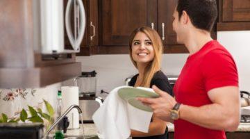 共働きの家事をうまく分担して夫婦円満に暮らす5つの方法