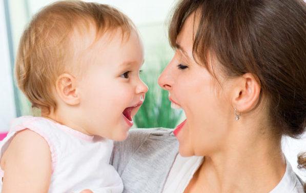 子育ての悩みを解消して、育児を楽しむ5つのポイント
