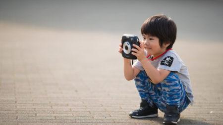 子どもやる気積極性