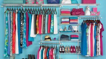 断捨離をして着ない服を減らし、心豊かに暮らすコツ