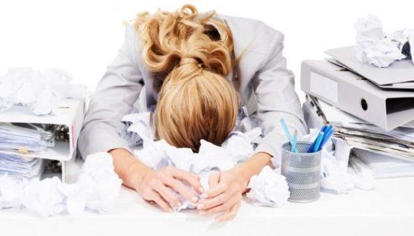 仕事のイライラを根本から解消する5つの仕事の進め方